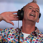 Fatboy Slim Says Dance Music 'Got Way Too Commercial'