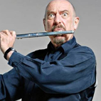 Jethro Tull Frontman Talks Prog Rock Pomposity: 'Some of It Was a Bit Overblown'