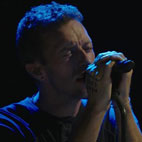 Coldplay's Chris Martin Confirms Band Has New Album in the Works
