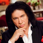 Gene Simmons: 'Young People Have Stupid Ideas Because They're Young, Who's 20 And Playing Stadiums?'