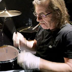 Phil Rudd on AC/DC's Future: 'We'll Probably All Have to Be Dead Before It Stops'