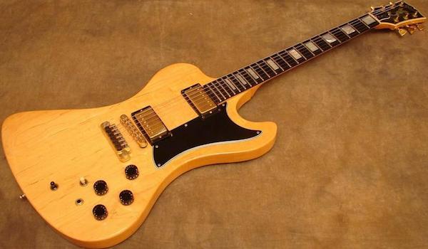 4 Freakish Gibson Guitars That History Forgot | Music News