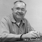 Rock chronicles: Rock Chronicles. 1980s: Leo Fender/Dale Hyatt