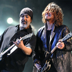 UG Special: Exclusive Interview With Chris Cornell and Kim Thayil of Soundgarden