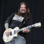 Lamb of God's Willie Adler: 'I Wish I Could Be an Awesome Guitarist'