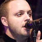 Blue October's Frontman: 'I Love Rock Scene But I Don't Like All Rock Bands'
