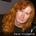 Dave Mustaine: 'Endgame Is Me Being Free To Do Whatever I Want'