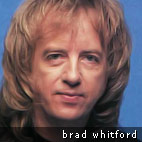 Brad Whitford: 'It Was A Different Approach To Making Records Then'