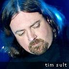Tim Sult Of Clutch: Rockin' Hard On Beale Street