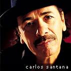 Carlos Santana: All That Maitre'd Is