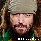 Hit The Lights: Soulfly's Max Cavalera: ''Omen' Is More Of An Aggressive Album'