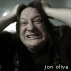 Hit The Lights: Jon Oliva: 'I Think The Afghan War Gives America A Bad Name'