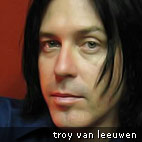 Hit The Lights: Troy Van Leeuwen: QOTSA Members 'Taking Time To Really Branch Out'