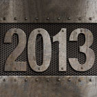 The Year in Metal: 2013