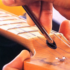 How to Adjust Truss Rod