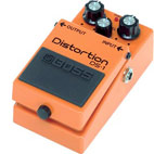 Looking For Your First Guitar Pedal
