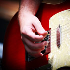 Defeating Discouragement In Your Guitar Playing