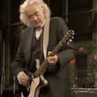 Jimmy Page: How I Came Up With 'Kashmir' Riff