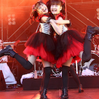 Babymetal's Debut Record Named Greatest Album of 21st Century