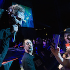Corey Taylor: Why I Refuse to Stop Smacking Phones From People's Hands at Slipknot Shows