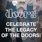 Greatest UG Contest Ever: Win a Guitar Lesson From The Doors Guitar Legend Robby Krieger!