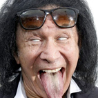Gene Simmons Stands by Prince Comments: 'He Died Because of Drugs'