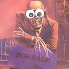 Here's What 12 Classic Rock & Metal Albums Look Like With Googly Eyes