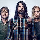 Foo Fighters: We're Still Not Ready to Work on a New Album