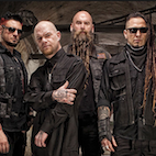 FFDP Singer Leaves Band Mid-Tour After Onstage Meltdown, Temporarily Replaced By All That Remains Frontman