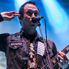 Trivium's Heafy: Metallica's 'Load' and 'Reload' Are Some of the Best Recorded Metal Albums Ever