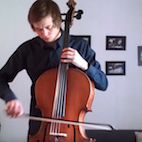 Watch: Dude Covers Arch Enemy on a Distorted Cello
