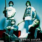 Sonic Youth Begin Recording New Album