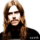 Opeth Confirmed For Roskilde Fest