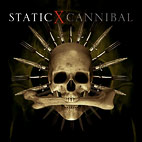 Static-X: New Album Cover Revealed