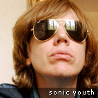 Sonic Youth In Studio