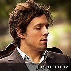 Jason Mraz Plotting Live DVD, Writing Songs For Next Album
