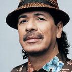 Carlos Santana Marries His Drummer