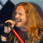 Lynyrd Skynyrd Singer Hospitalized