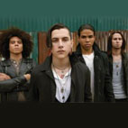 Black Tide Release Spanish Language EP