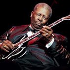 BB King Movie Set For May 2012