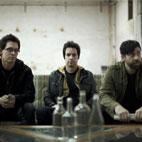 Chevelle: Winter 2012 Tour Dates