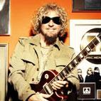 Sammy Hagar: Chickenfoot Better Than Van Halen
