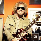 Sammy Hagar: Chickenfoot Better Than Van Halen