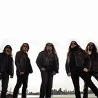 Testament: New Album Picks Up 'Where We Left Off With The Last Record'
