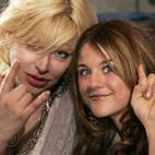 Courtney Love Says Mountain Lion Killed Francis' Pet