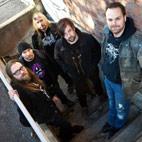 Nasum Announces North American Tour
