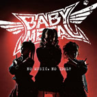 Babymetal: Japanese Princesses Of 'Idol' Metal Are Back