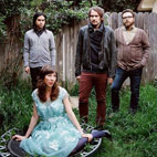Silversun Pickups To Release 'Neck Of The Woods' In May