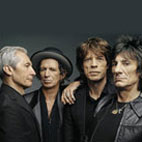 Rolling Stones Film In The Works