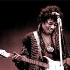 Jimi Hendrix: Over 7,000 Guitarists Break World Record With Tribute